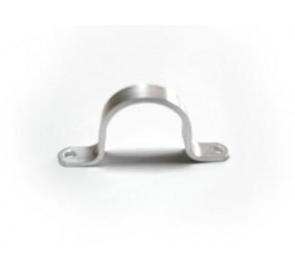 Bride simple pour poteau diamètre 60mm