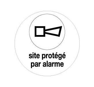 panneau pvc rigide diam tre 80mm site prot g par alarme. Black Bedroom Furniture Sets. Home Design Ideas