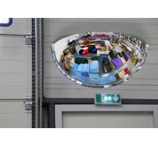Miroir hémisphérique vision à 180° - Garantie 3 ans