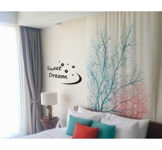 "Sticker ""Sweet Dream"""
