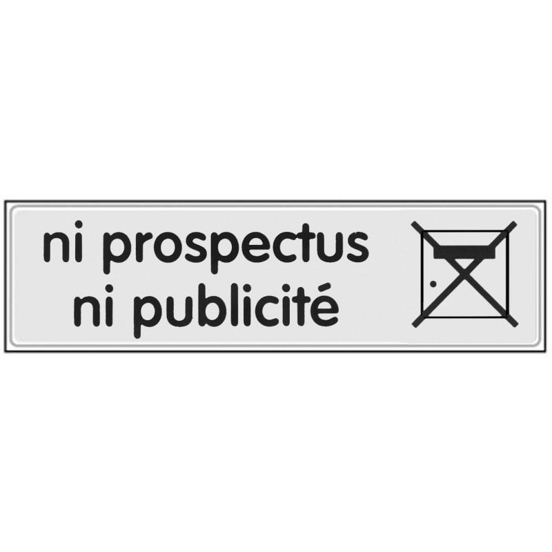 Fabrication Decor En Prospectus