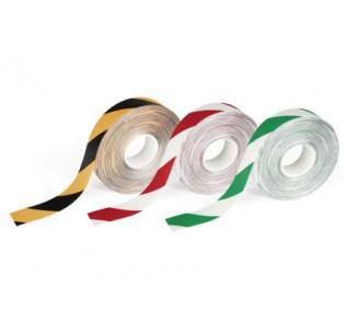 Rouleau bicolore antidérapant de 30 mètres