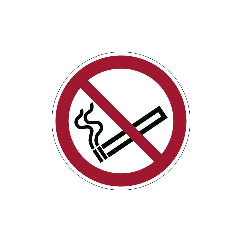 adh sif antid rapant interdiction de fumer coller au sol. Black Bedroom Furniture Sets. Home Design Ideas