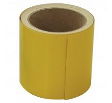 Repérage des contremarches en PVC pour intérieur