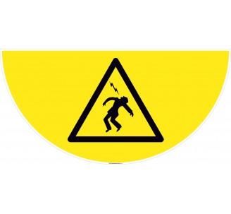 "Pictogramme ""Danger de mort"""
