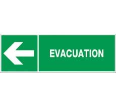 Panneau PVC rigide dim: H 150 x L 450 mm Evacuation par la gauche