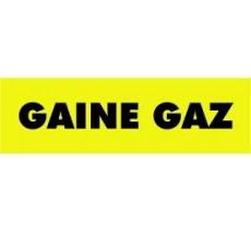Panneaux PVC Priplack dim: H 60 x L 200 mm gaine gaz