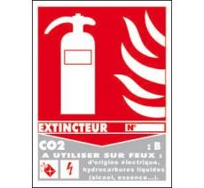 Panneaux PVC Priplack dim: H 200 x L 150 mm classe de feu B