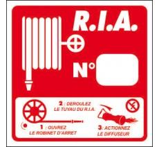 Panneaux PVC Priplack dim: H 200 x L 200 mm RIA avec notice