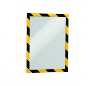 2 porte-affiches DURAFRAME® SECURITY format A4