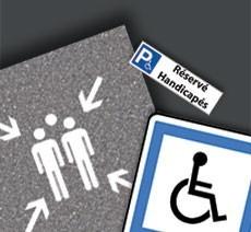 Accessibilité pour mairies et administrations
