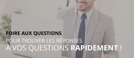 Foire aux questions
